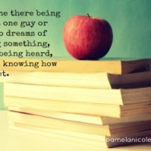 Starting a Bookish Revolution: HELP