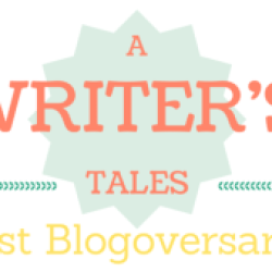 A Writer's Tales Turns One Year