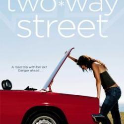 Review: Two-Way Street, by Lauren Barnholdt