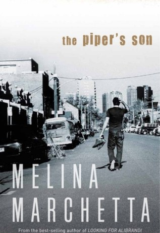 The Piper's Son by Melina Marchetta | It Wasn't What I Expected