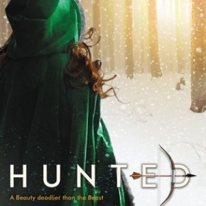 Hunted, by Meagan Spooner  | A Fairy tale wrapped as a romance