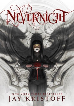 Why I can't seem to be able to finish Nevernight