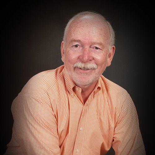 Jim Nebeker