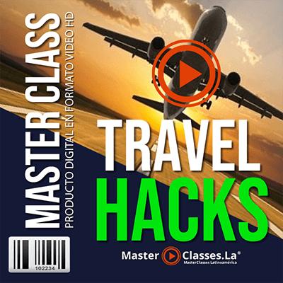 programa travel hacks by reverso academy cursos master classes online