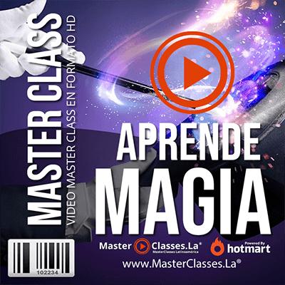 programa aprende magia by reverso academy cursos master classes online