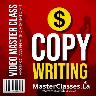 programa copywriting by Reverso Academy master classes cursos online