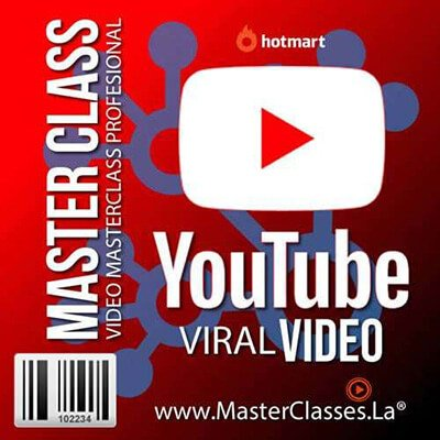 programa youtube viral video by Reverso Academy master classes cursos online
