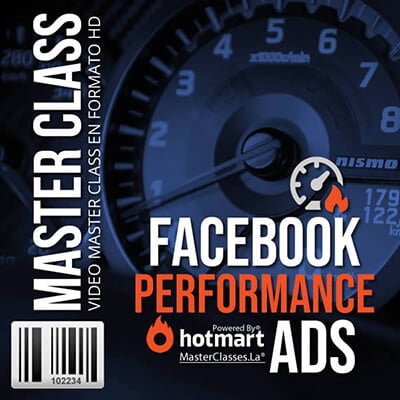 facebook performance ads by reverso academy cursos master classes online