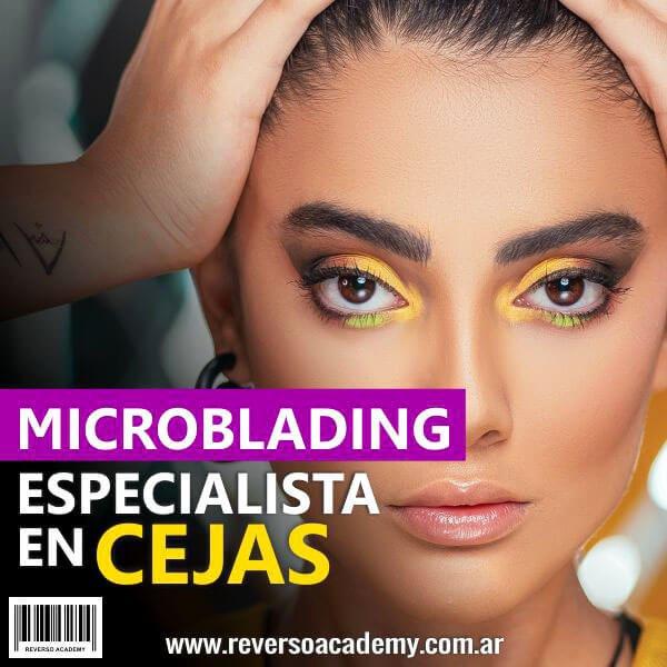 MICROBLADING DE CEJAS by Reverso Academy-masterclasses-cursos online-estetica
