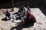 le lama Purba Dorje, Chhule, Tsum