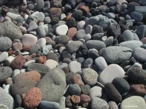 pierre ponce, scories, et bombes métamorphiques