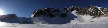 à 2200m d'altitude