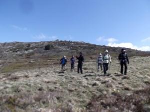 Randonnée et Marche Nordique en Auvergne