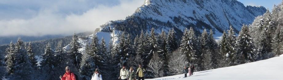 séjours et activités montagne