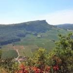 Coteaux et vignobles de Bourgogne