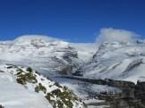 vers ce fameux Monte Perdido...