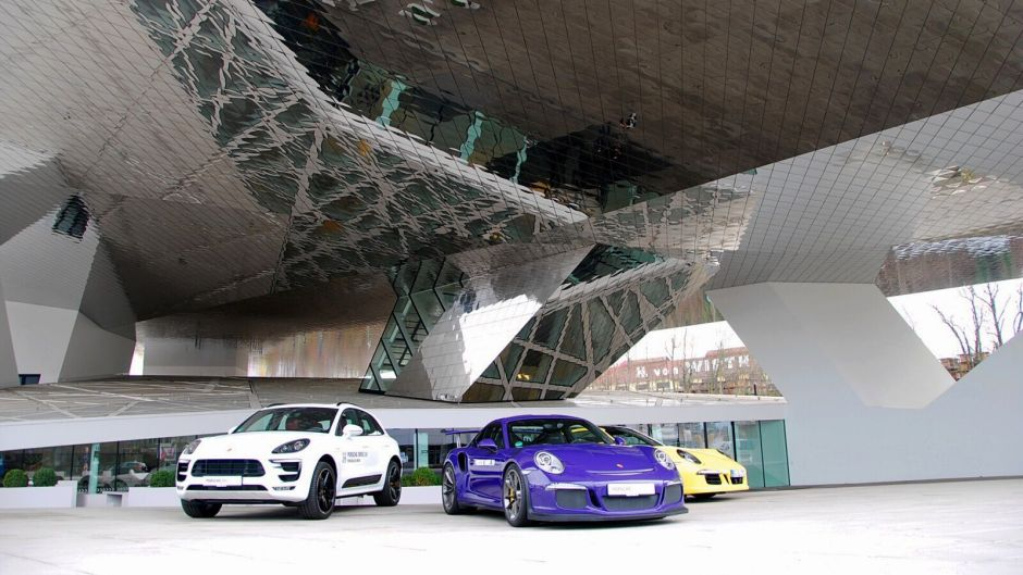 Porsche Muzeum Stuttgart (35)