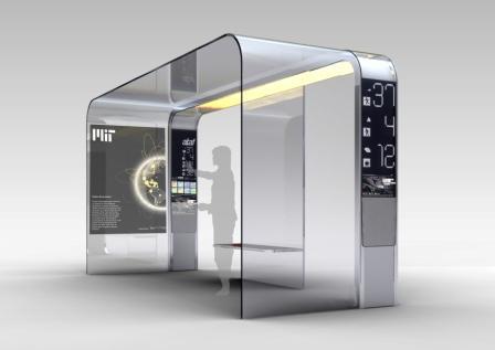 Mobilier Intelligent Revia Multiservices