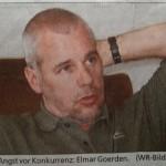 Elmar Goerden beim Interview (Bild: Bernd Berke/WR)