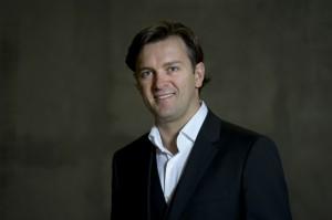 Tomás Netopil, der neue Chefdirigent der Essener Philharmoniker. Foto: TUP