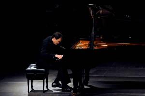 Der Pianist Pierre-Laurent Aimard. Foto: KFR/Frank Mohn