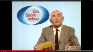 TV-Legende Ernst Huberty (Screenshot aus: http://www.youtube.com/watch?v=VmYQEJ_Ww8E)