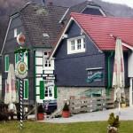 Schottisches im Hülsenbecker Tal. (Foto: H.H.Pöpsel)
