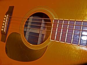 HAI - heran ans Instrument... (Foto: Bernd Berke)