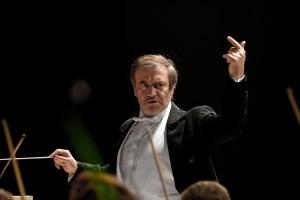 Valery Gergiev ist künstlerischer Leiter und Intendant des Mariinsky-Theaters in St. Petersburg (Foto: Alexander Shapunov/Konzerthaus Dortmund)