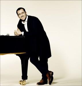 Riesenerfolg für den Pianisten Igor Levit beim Klavier-Festival Ruhr. Foto: Felix Broede