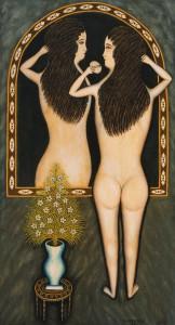 MF_DSDA_Hirshfield_GirlInAMirror_1940_MoMA