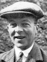 Der Dichter Richard Huelsenbeck