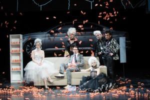 Foto: Diana Küster/Schauspielhaus Bochum