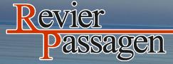 Das Logo der Revierpassagen (© Thomas Scherl)