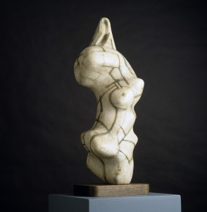Henry Moore: Three Quarter Figure Lines, 1980. (c) Henry Moore Foundation LH 797_037 Max