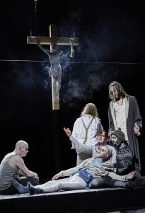 Foto: Tommy Hetzel/Schauspiel Köln