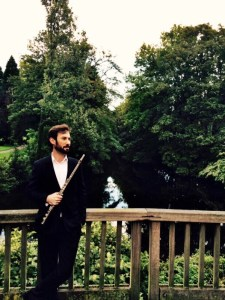 Nerses Ohanyan. Foto: Neue Philharmonie Westfalen