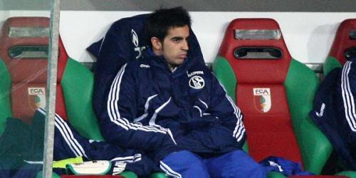 José Manuel Jurado ein Fußballspieler aus Spanien - Der beste Fußballer den ich AufSchalke seit Jahren erlebt habe!