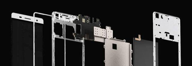 Cubot-X16S-Hardware