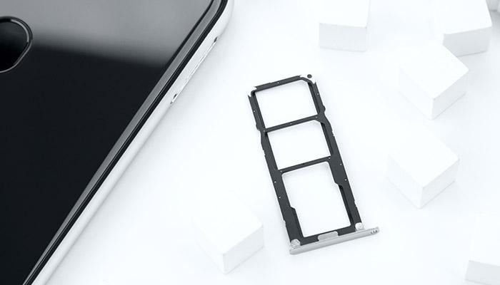 Umidigi A3 Pro SIM Tray