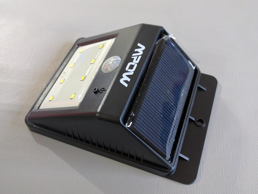 Luz Solar (5)