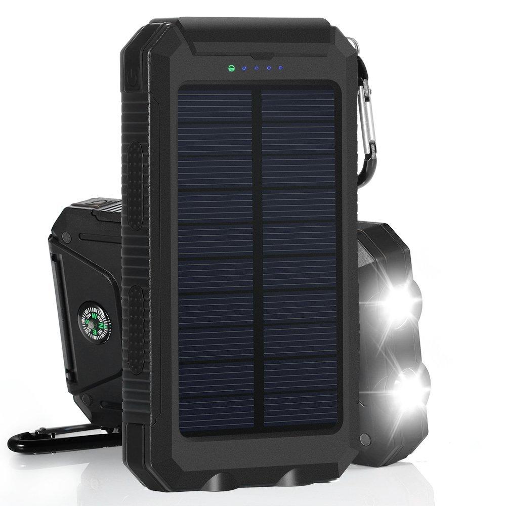 Batería Externa Power bank GrandBeing® 10000mAh