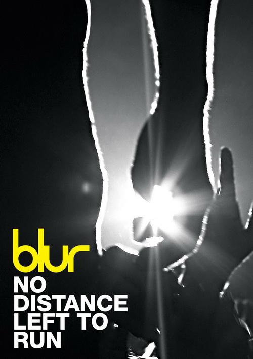 Blur: No Distance Left To Run