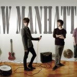 New Manhattan – Try Harder