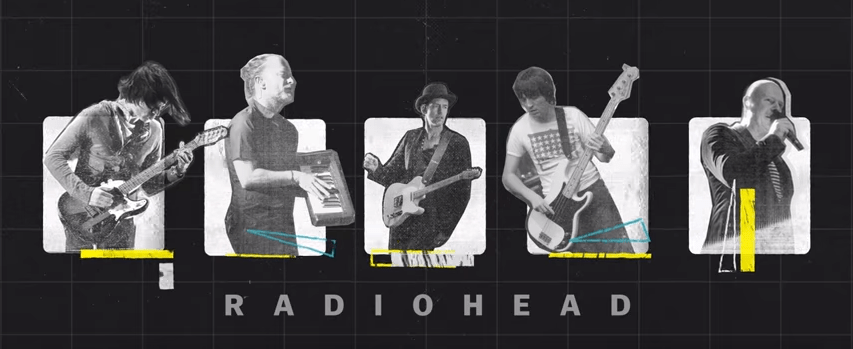 Irama Rahasia dibalik Videotape-nya Radiohead