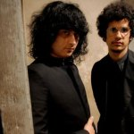 "Mars Volta ""The Malkin Jewel"" From Upcoming Album"