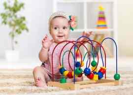 Migliori giochi per bambini di 1 anno 2021: Guida all'acquisto