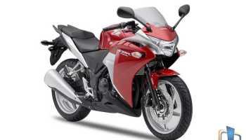 HONDA CBR250R ABS 2012 REVIEW