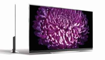 New LG OLED TV Lineup launched in India