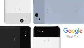 Pixel 2 XL now available in India